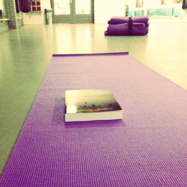 Waarom ik yoga docent word