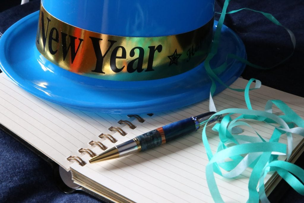5 goede, groene voornemens voor 2016