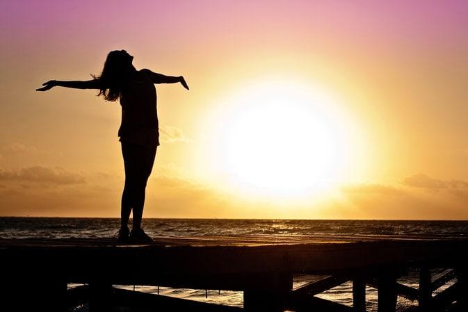 Hoe mindfulness mijn leven veranderde