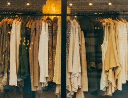 Waarom ik voor eerlijke kleding kies