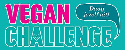 Ik doe mee met de VeganChallenge!