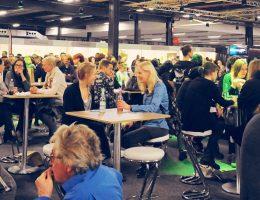 VeggieWorld Utrecht: a vegan's paradise