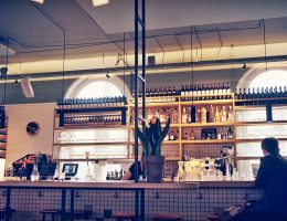 Instock Amsterdam: voedselverspilling op de kaart