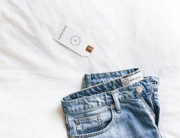 MUD JEANS| lease of recycle je jeans!