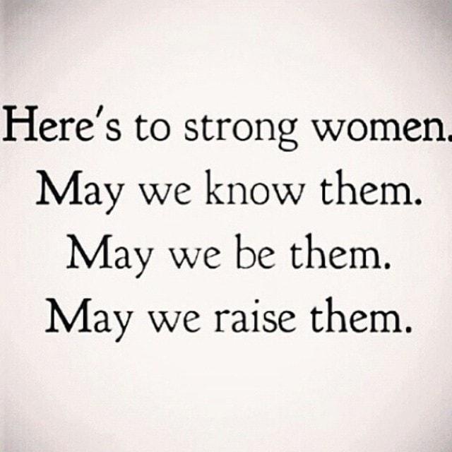 5 powervrouwen die mij inspireren