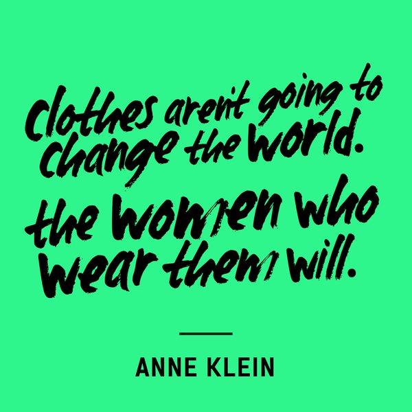 fashion revolution - Fashion Revolution Day: #WhoMadeMyClothes