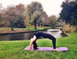 Moet je vegetariër zijn als je yoga wilt beoefenen?