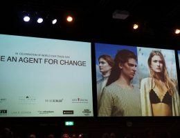True Fashion Show: be an agent for change