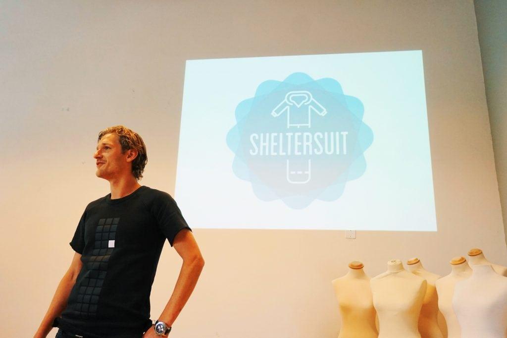 Sheltersuit