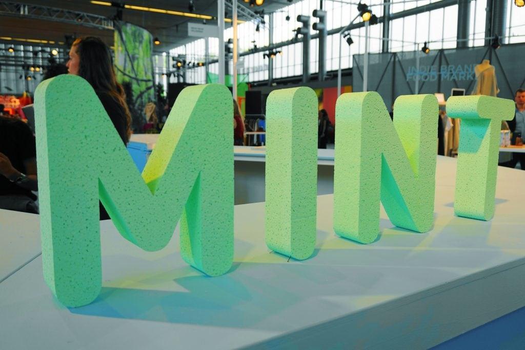 Mint 5 - MINT Fair @ Modefabriek!