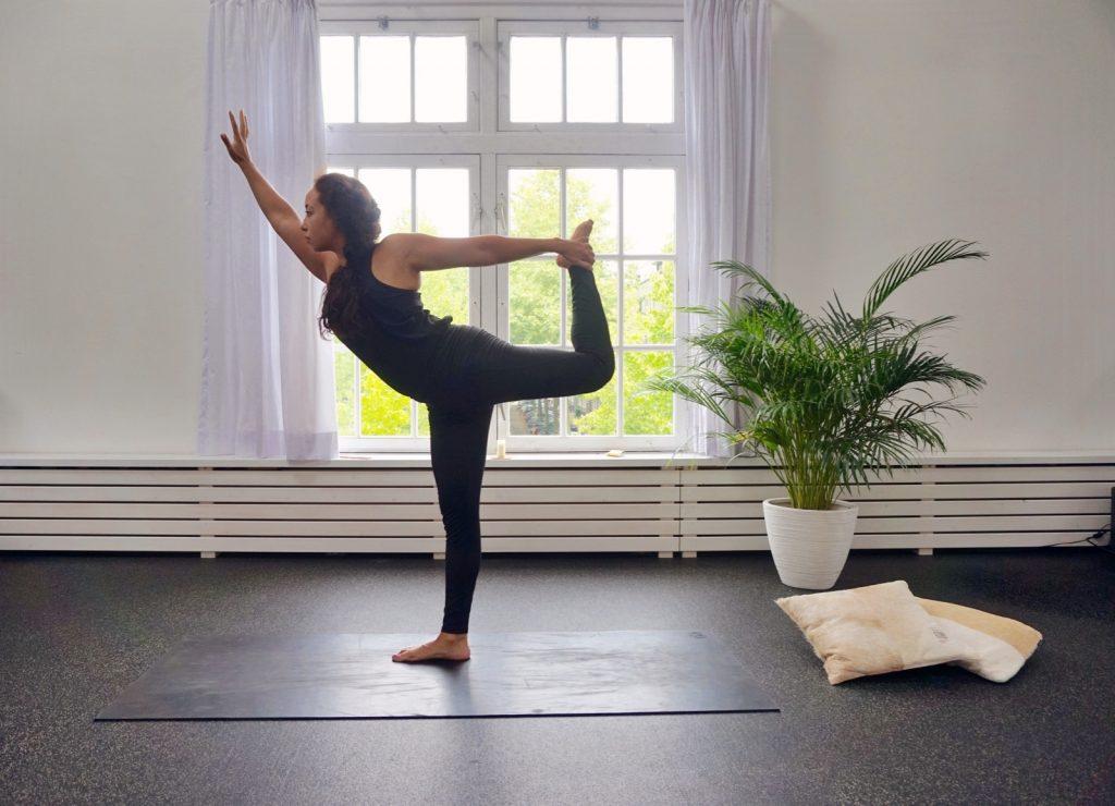 5 redenen om te beginnen met yoga