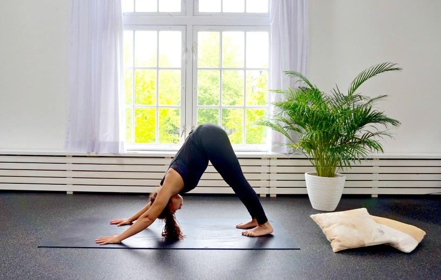 Zalando 1 - Zalando We Love Yoga + win een duurzame yogapakket (gesloten)