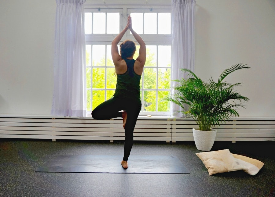 Zalando 2 - Zalando We Love Yoga + win een duurzame yogapakket (gesloten)