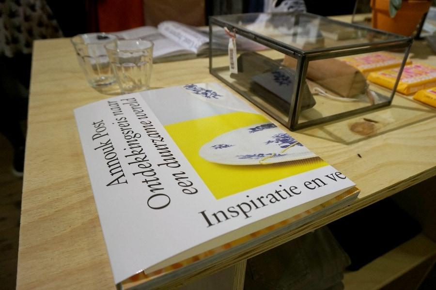 Boeklancering: Ontdekkingsreis naar een duurzame wereld