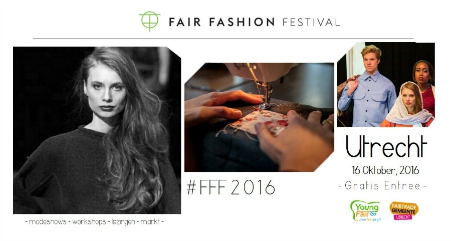 Fair Fashion Festival: het programma