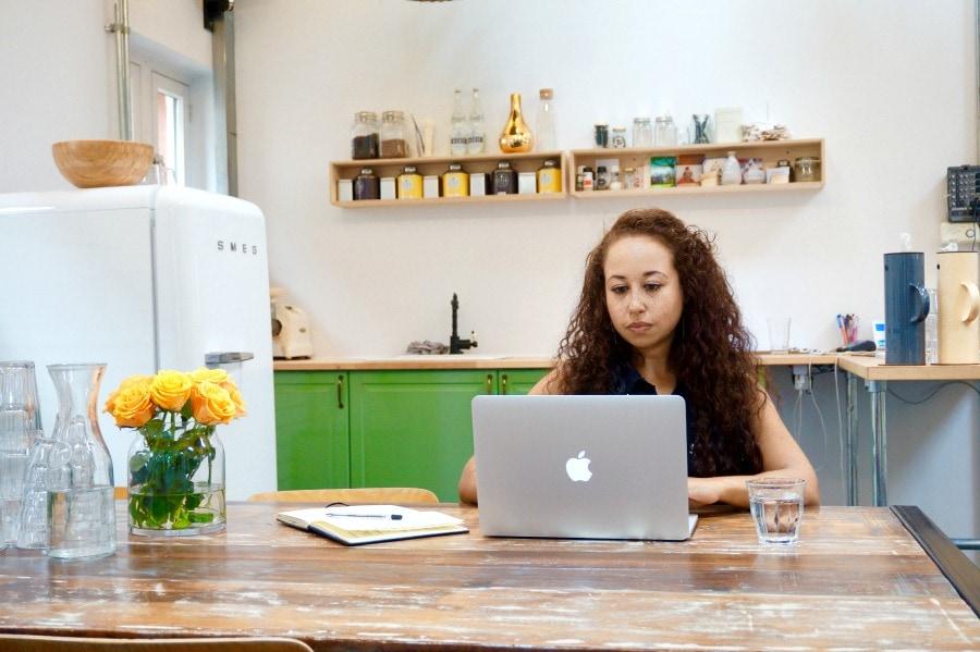 werken als freelancer