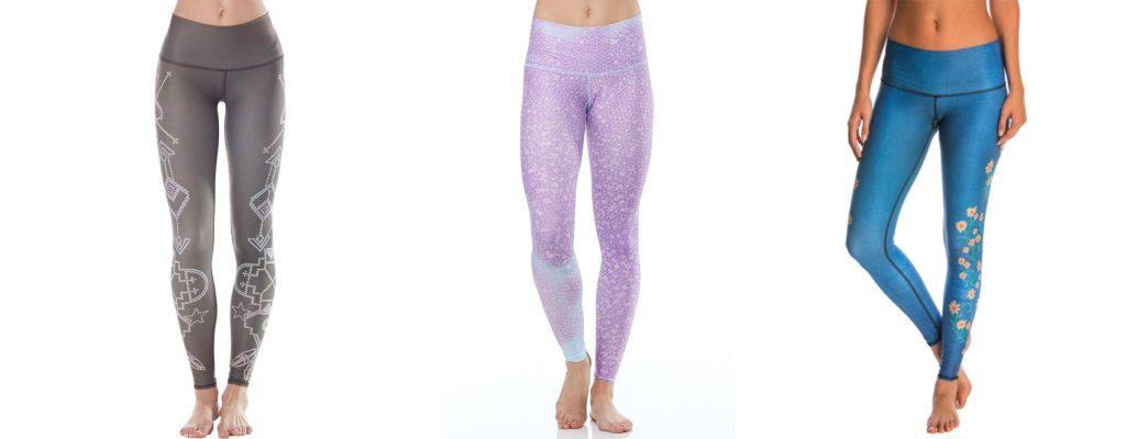 WINACTIE | Yogakleding van webshop Dristi.nl + win een yogalegging! (gesloten)