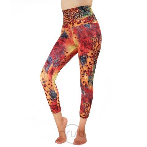 Dristi zuvi fierce capri - WINACTIE | Yogakleding van webshop Dristi.nl + win een yogalegging! (gesloten)