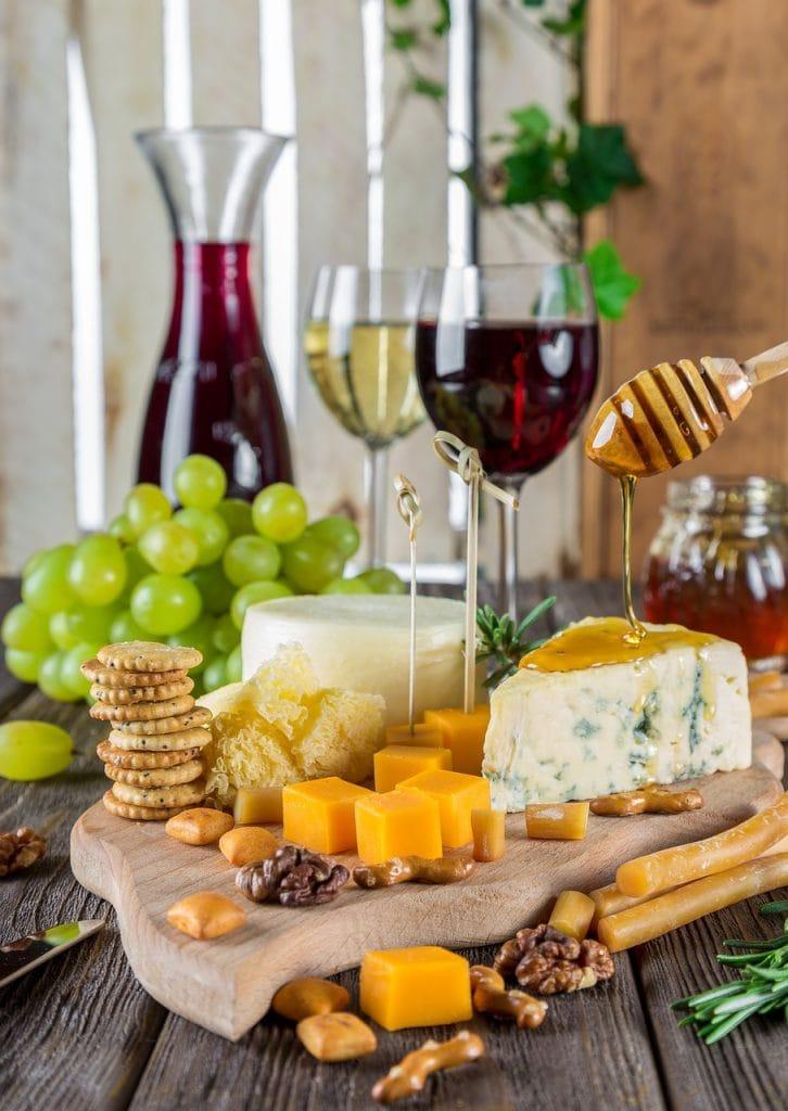 Een leven zonder kaas