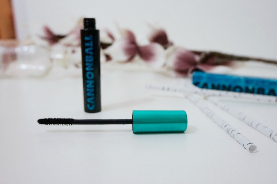 Review || Urban Decay Cannonball Waterproof Mascara