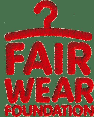 fair wear foundation logo - Kledingkeurmerken: welke zijn er en wat betekenen ze?