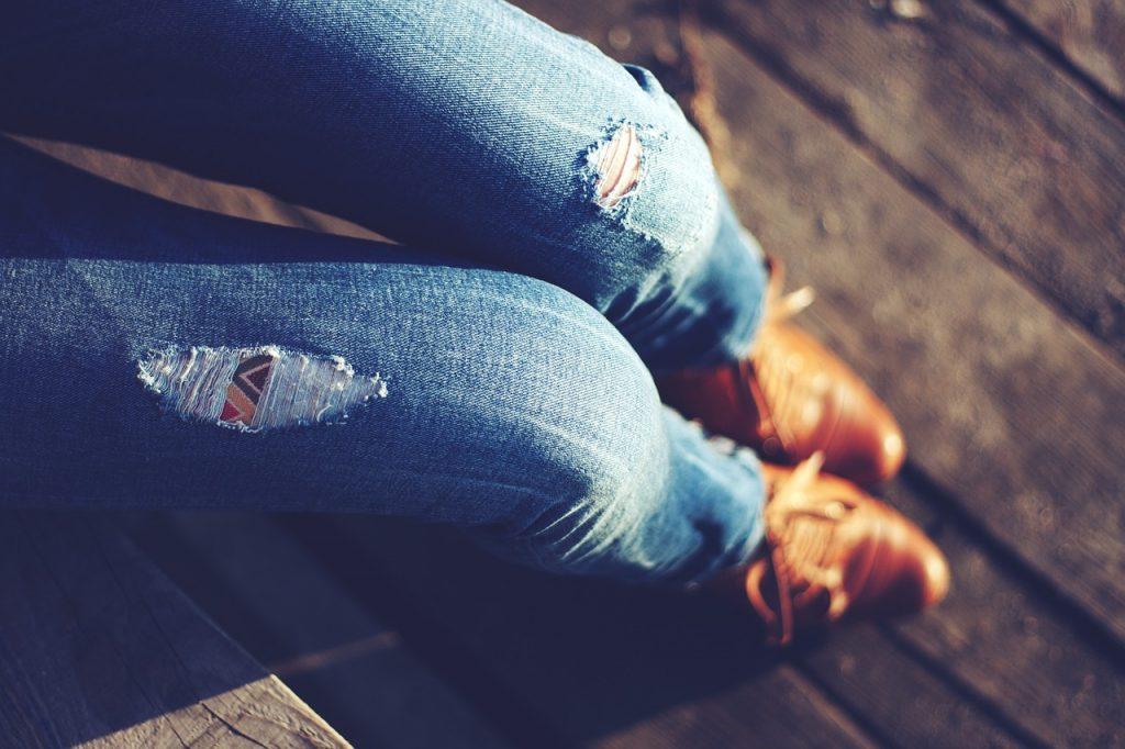 Eerlijke jeans