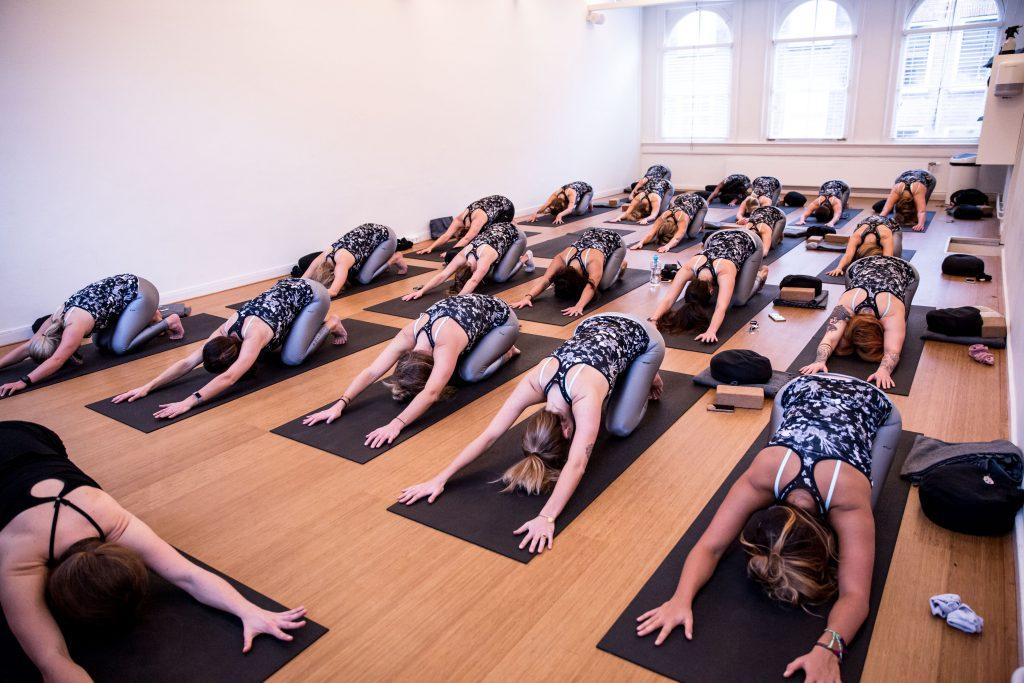 27 1024x683 - Lancering Röhnisch yogacollectie 2017 @ De Nieuwe Yogaschool