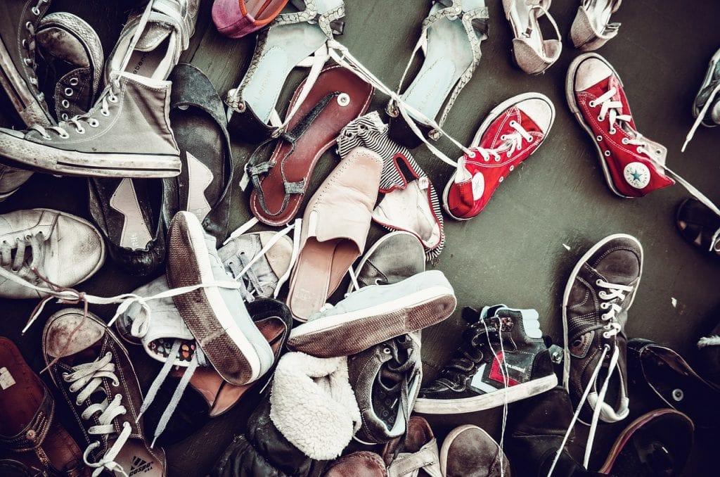 De 5 grootste misstanden in de kledingindustrie