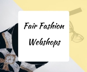 5 - Fair Fashion winkels