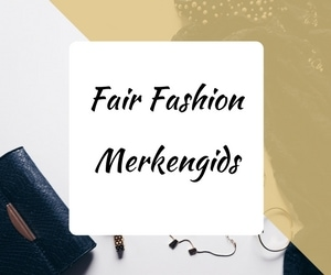 6 - Fair Fashion winkels
