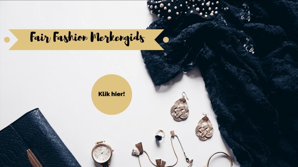 Fair Fashion Merkengids - Update Palace of Bliss Merkengids