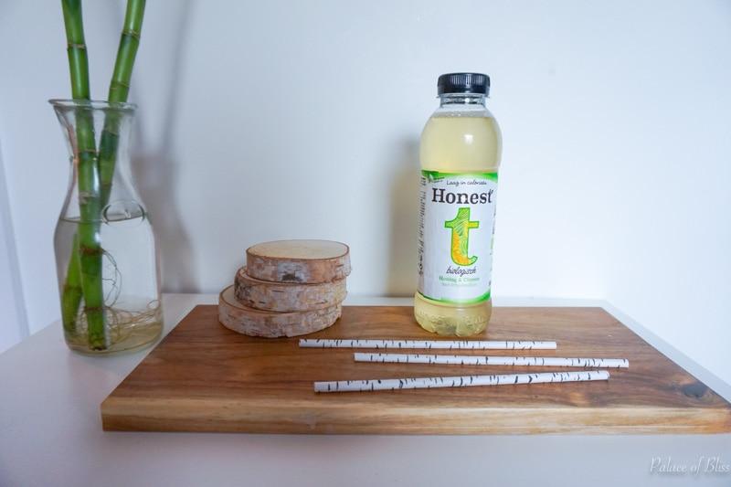 Nieuw | Biologisch drankje Honest