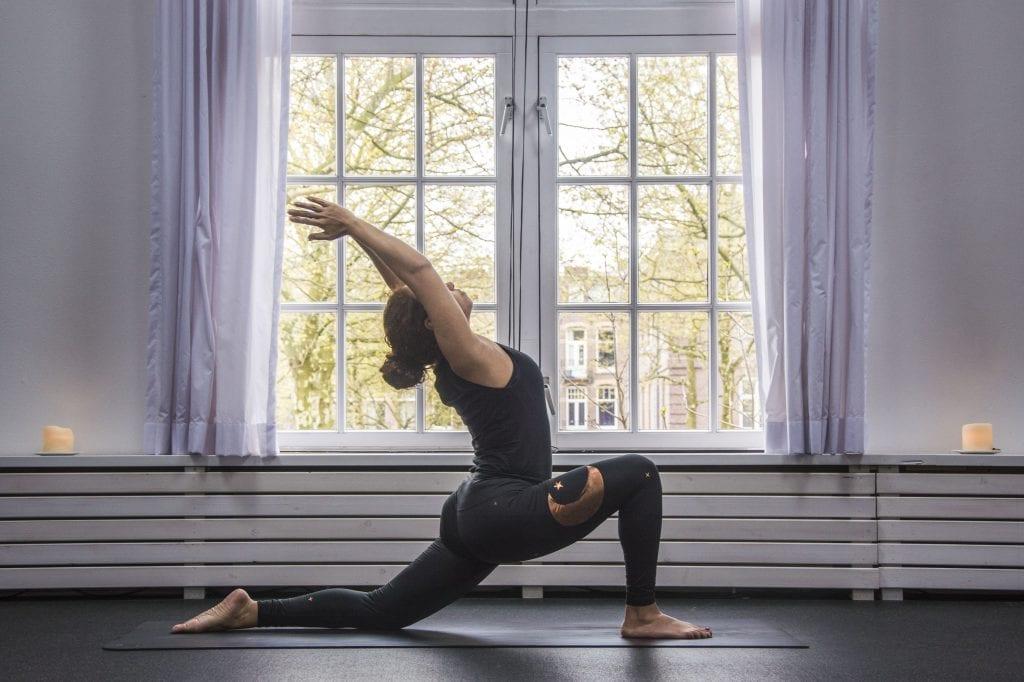 Waarom yoga populair is
