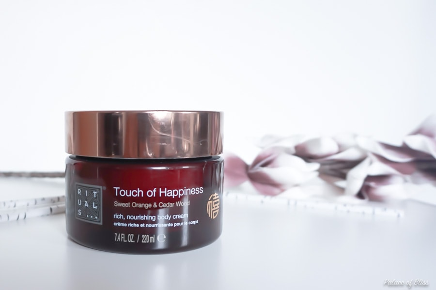 review rituals body creme refill the rituals of happy buddha. Black Bedroom Furniture Sets. Home Design Ideas