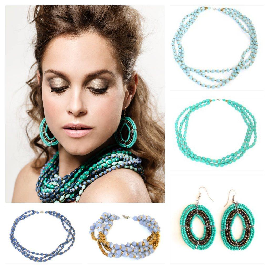 fair beads 2 - Interview met Malou Tichelaar | Fair trade sieraden van FairBeads
