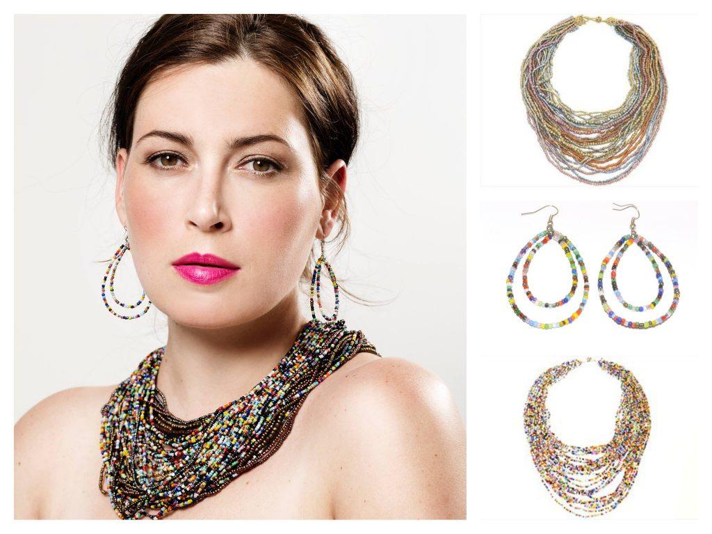 fair beads - Interview met Malou Tichelaar | Fair trade sieraden van FairBeads