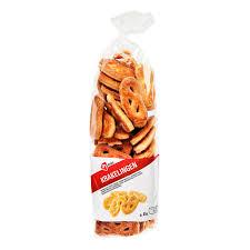 krakelingen - 7 x supermarktproducten die stiekem hartstikke vegan zijn!