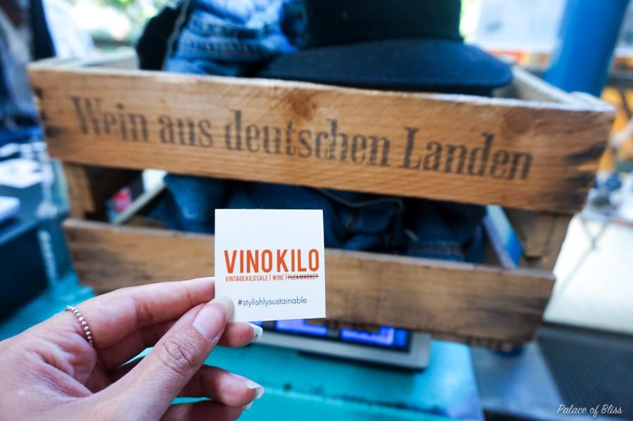 Vintage kleding scoren tijdens de kilosale van Vinokilo!