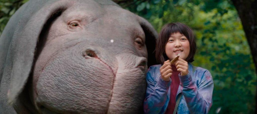 Must see film: Okja