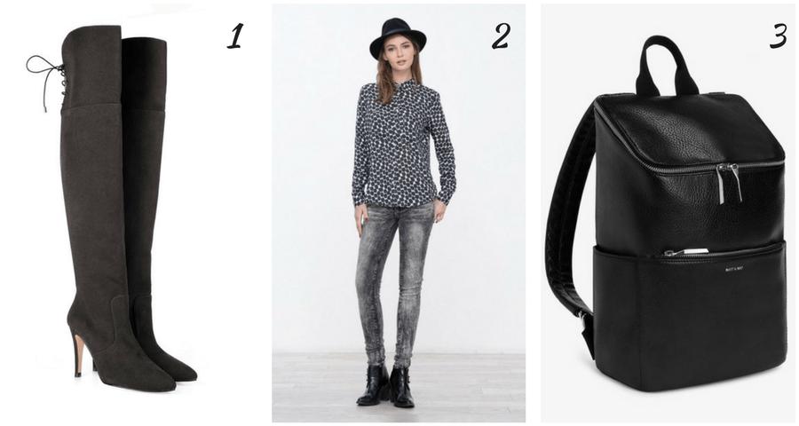 1 - 14x fair fashion voor op je herfst wishlist
