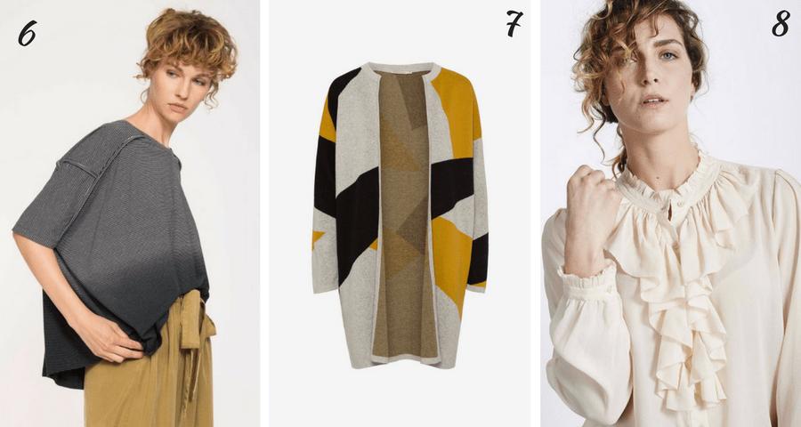3 - 14x fair fashion voor op je herfst wishlist