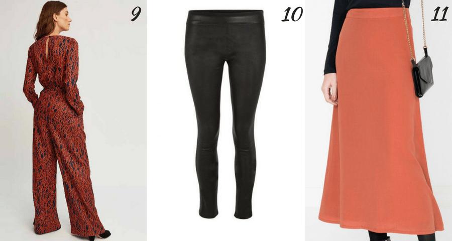 4 - 14x fair fashion voor op je herfst wishlist