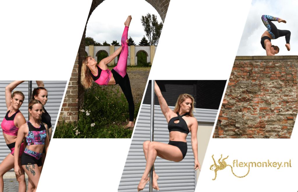 5.0 - Interview met Cai Janssen van Flexmonkey: Bewuste yoga & paaldanskleding