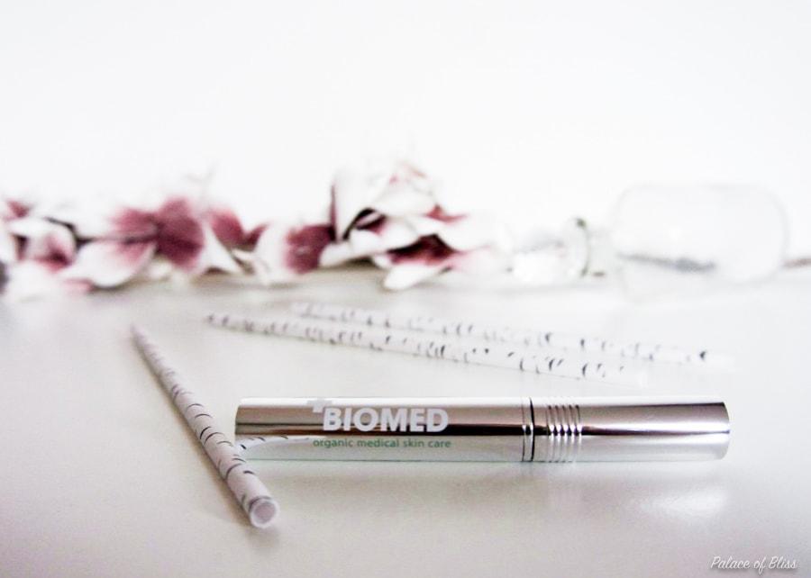 """DSC08826 - Vollere wenkbrauwen door het wenkbrauwserum """"Beautiful Brow"""" van Biomed Organics"""