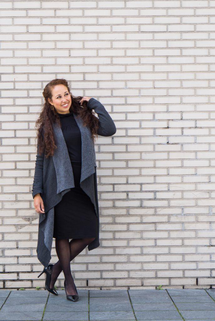 Fair fashion merk: Yala Design, de maker van mijn nieuwe favoriete vest!