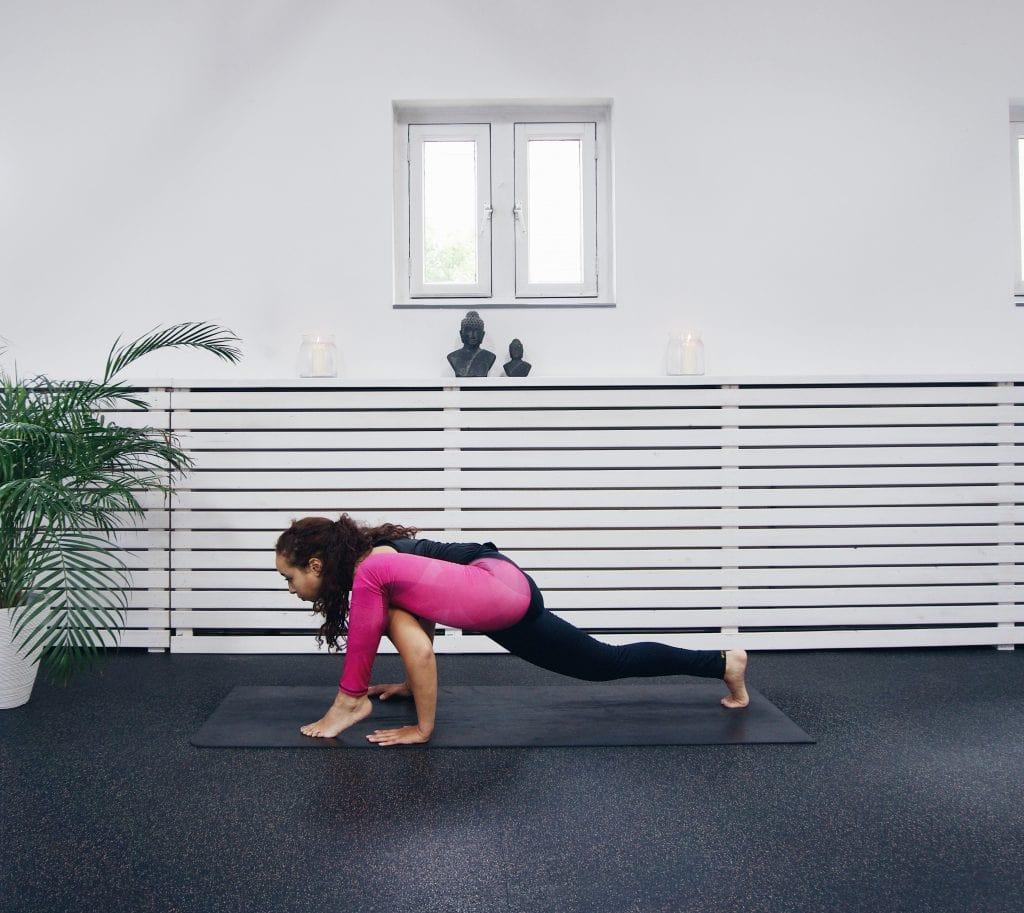 IMG 0576 - Interview met Cai Janssen van Flexmonkey: Bewuste yoga & paaldanskleding