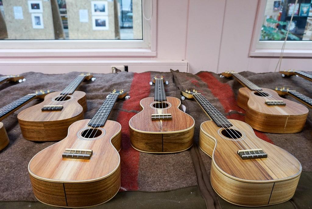 Onlangs leerde ik in slechts twee uur tijd ukelele spelen bij uked.nl. Hoe ik dit heb ervaren, vertel ik je in dit artikel
