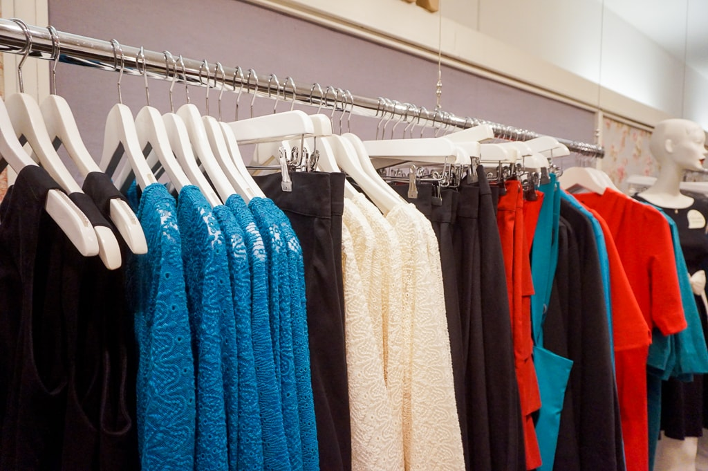 Fair fashion merk Bannou: duurzame kleding met een retro tintje!
