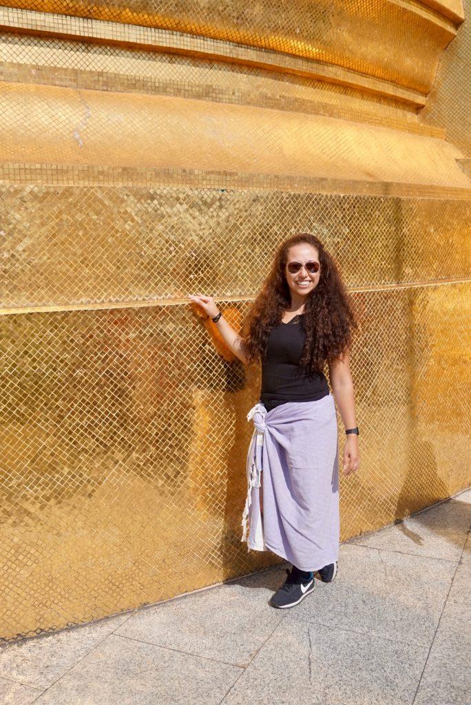 In deze blog lees je een verslag van mijn reis door Bangkok en Pai in Thailand