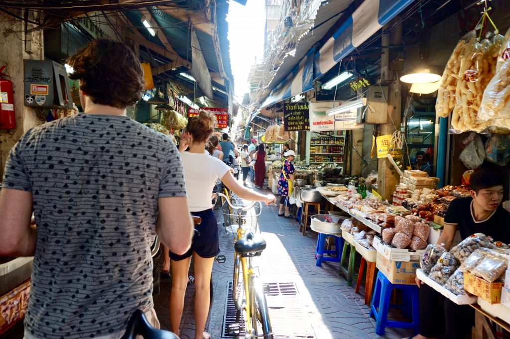 DSC08439 1024x681 - Mijn reis door Thailand: Bangkok & Pai - Deel 1